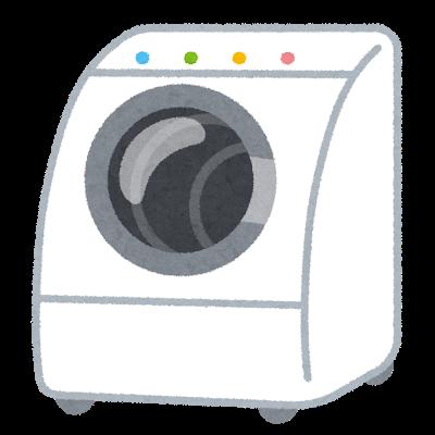 洗濯乾燥機の購入で家事の時短。ストレスから解放されました。