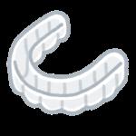 マウスピースで、歯ぎしりから歯を守る。