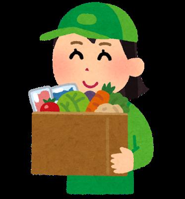 ヨシケイで家事の時短。献立の悩み、買い物回数が減りました。