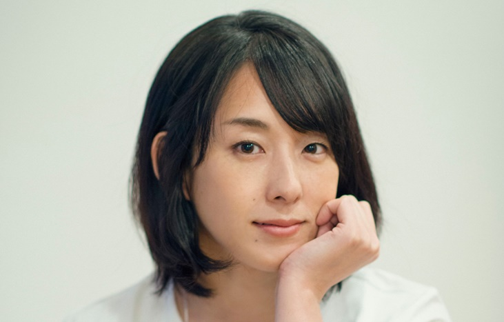 石橋けい「孤独のグルメ」にゲスト出演。プロフィールや出演作品を調べた