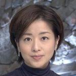 膳場貴子は「報道特集」キャスター。子供や子育てについて調べた。