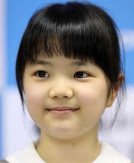 仲邑菫(なかむらすみれ)【囲碁棋士】は日本人?両親はどんな人?