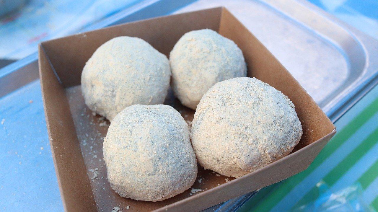 ローソン【ほっこりとした焼芋大福】発売日はいつ?値段とカロリーは?