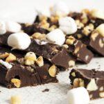 【ブラックサンダーひとくちサイズ 濃蜜くるみのガトーショコラ】の発売日はいつ?値段と内容量も調査