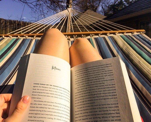 ハンモック【室内で自立式】で昼寝や読書がしてみたい~!